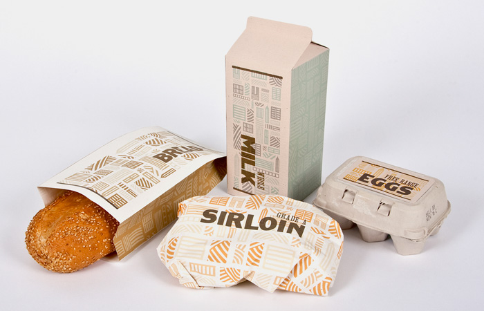 Farm to City Packaging
