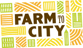 Farm to City Logo