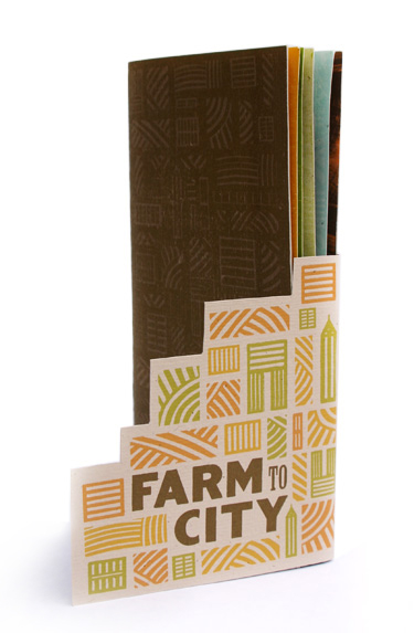 Farm to City Brochure