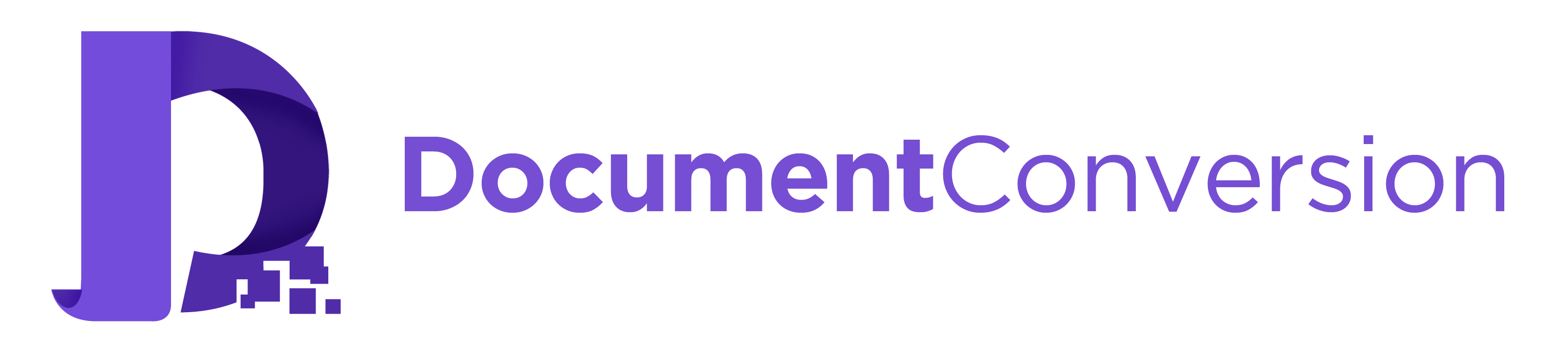 DocumentConversion