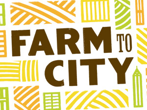 Farm to City Branding