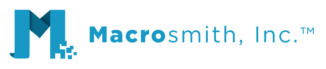 Macrosmith Logo Design