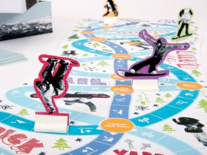 Wrecked Board Game