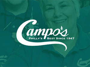 Campo's Deli Website